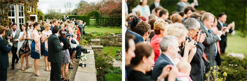 Cheshire Wedding Photography - Hilltop Country House - Prestbury - ARJ Photography