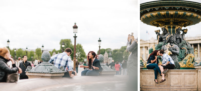 Paris wedding photographer - arjphotography - wedding photography paris
