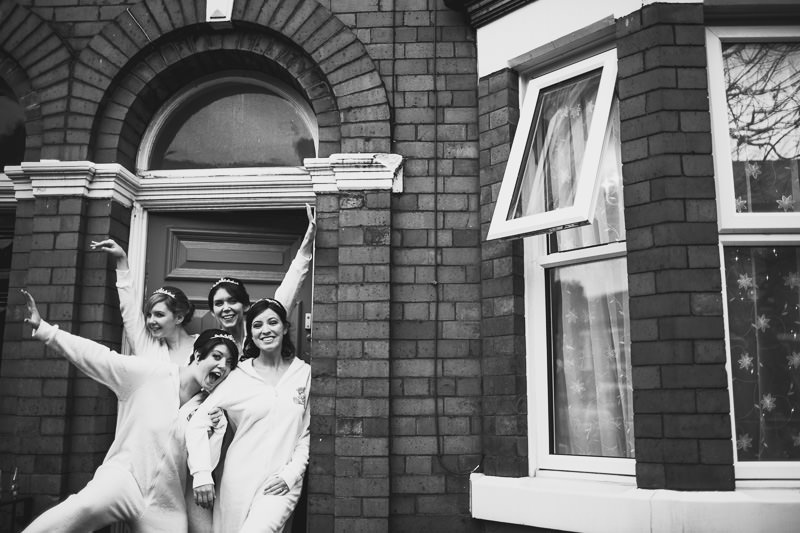 Wedding Photographer in Cheshire