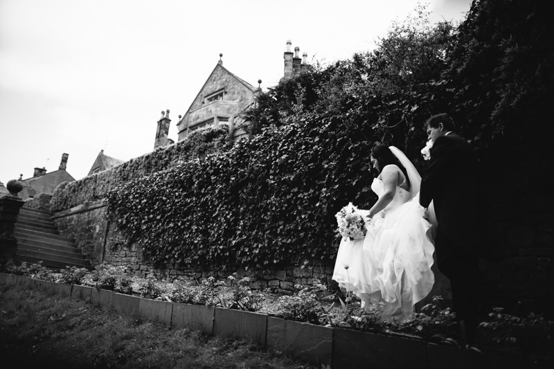 Wedding photography by Adam Johnson