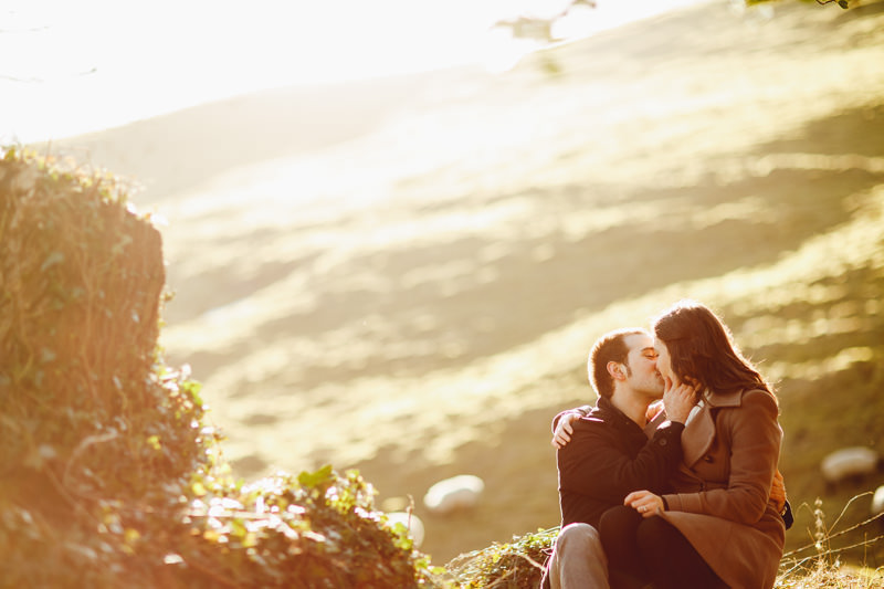 pre wedding photography peak district - arj photography