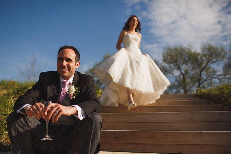 46 styal lodge wedding