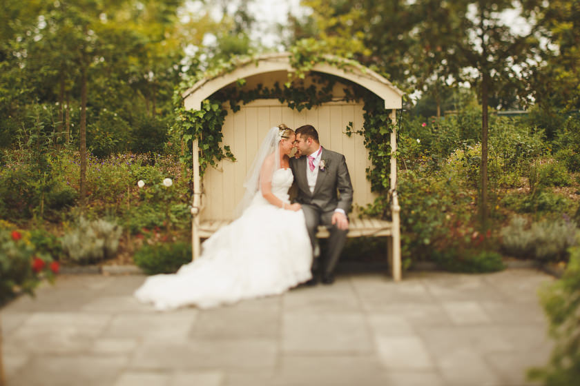 cheshire wedding photographers - styal lodge