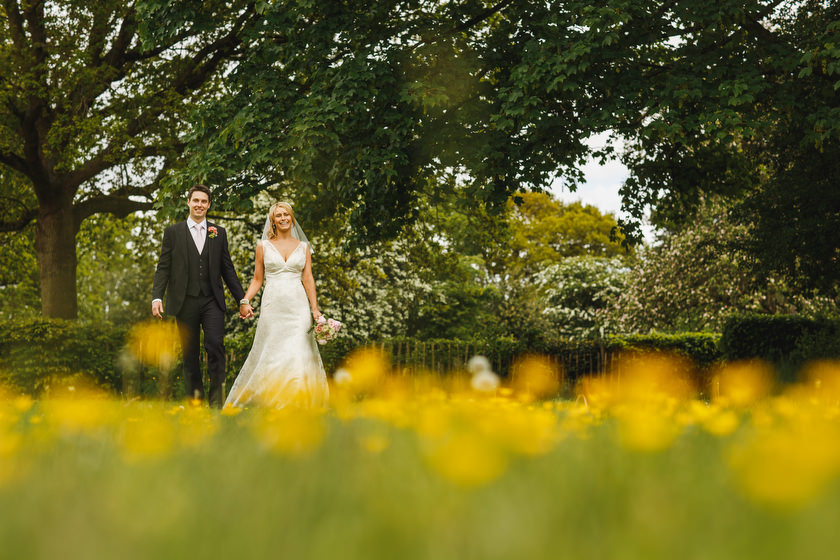 Norcliffe Chapel Wedding Photography