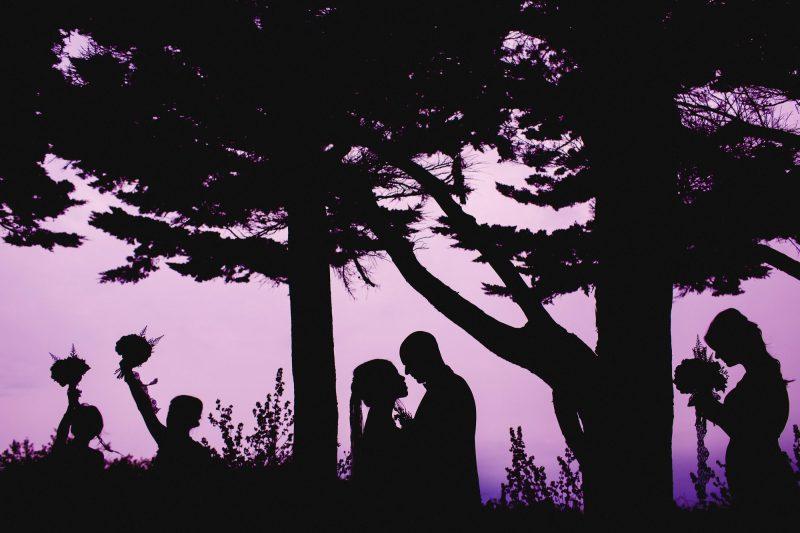 Highcliffe castle wedding photographer dorset 04
