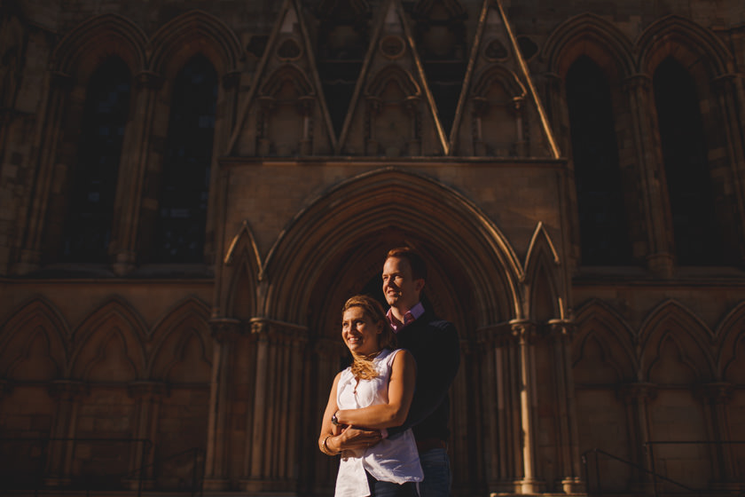 pre wedding photography york