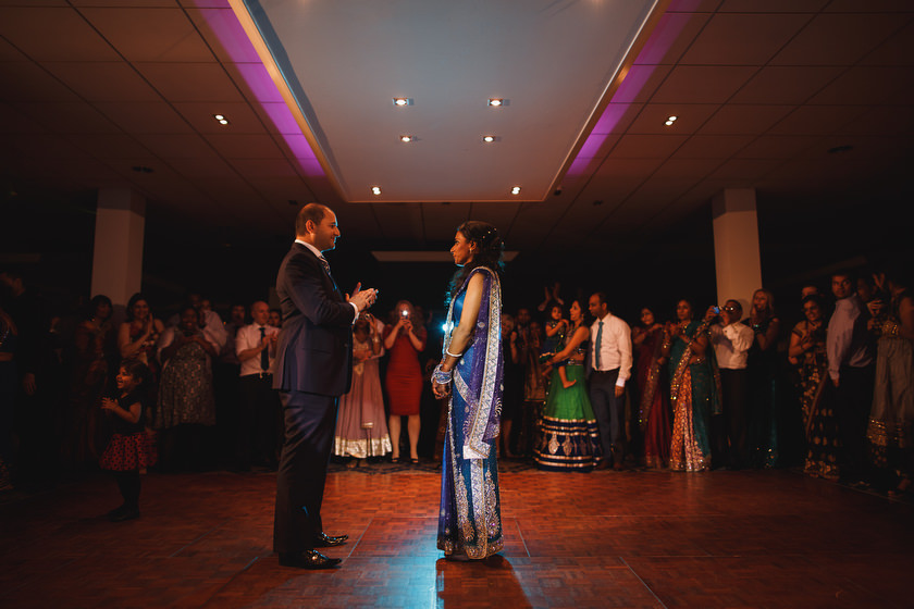 hindu wedding photos uk