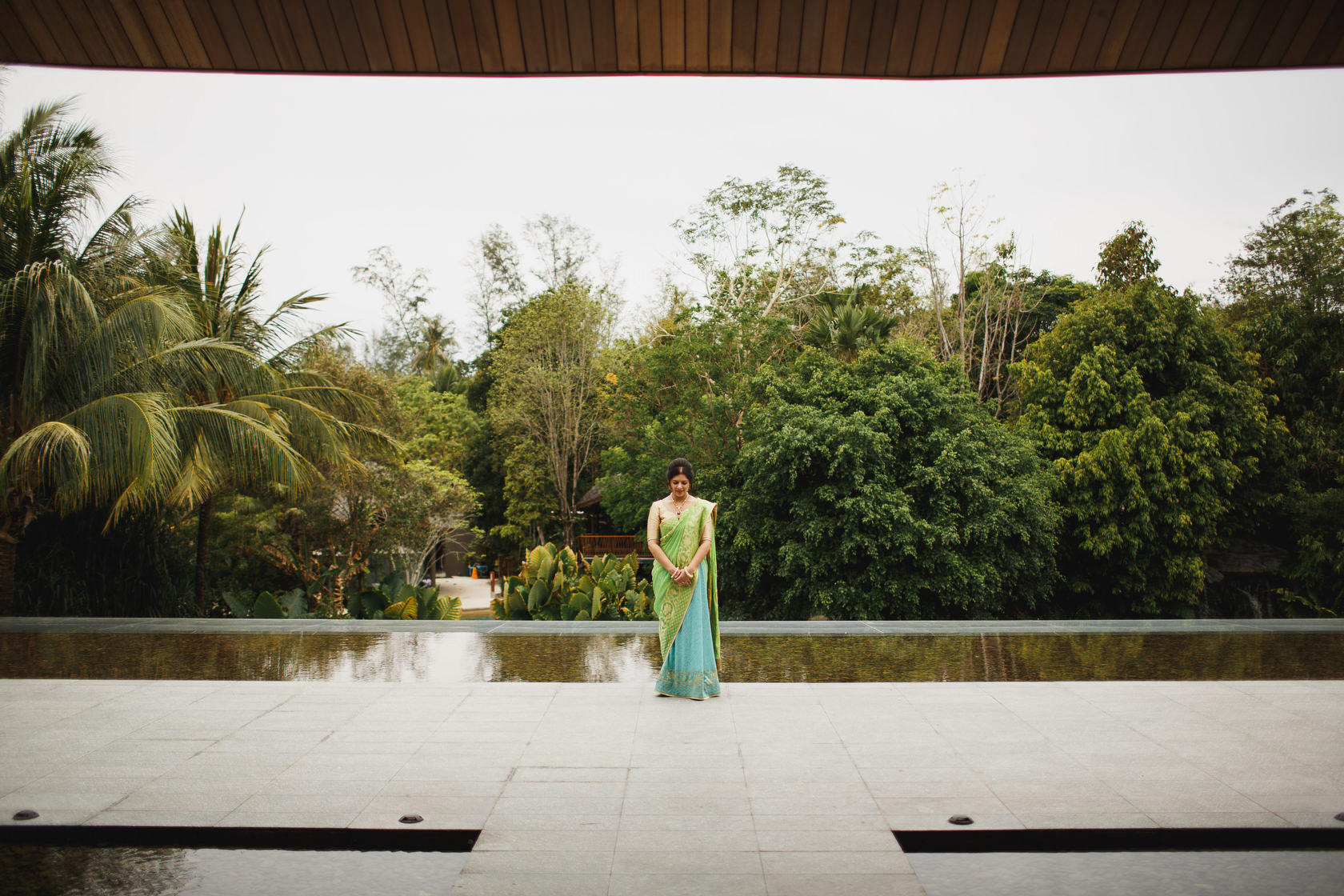 Phuket Wedding Photography Thailand - Mandvo Ceremony