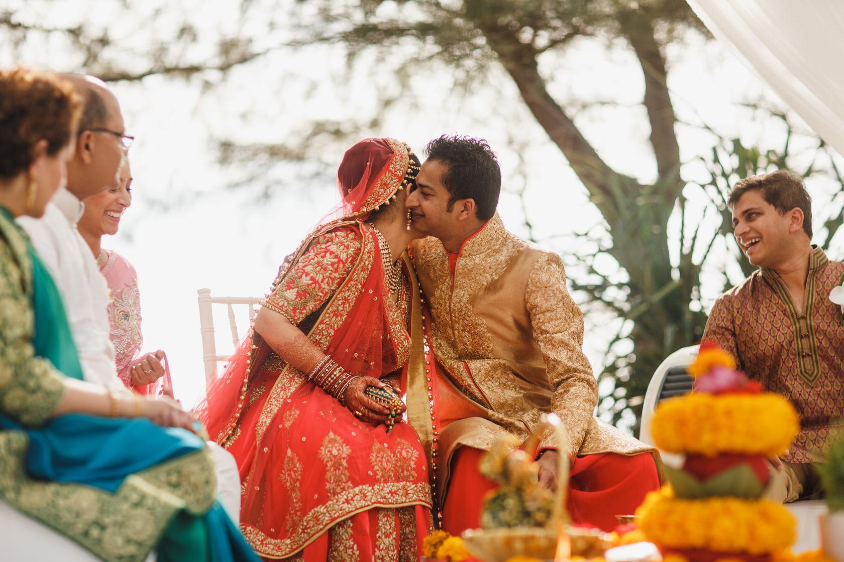 Thailand Wedding Photography: Thailand Destination Wedding Photography