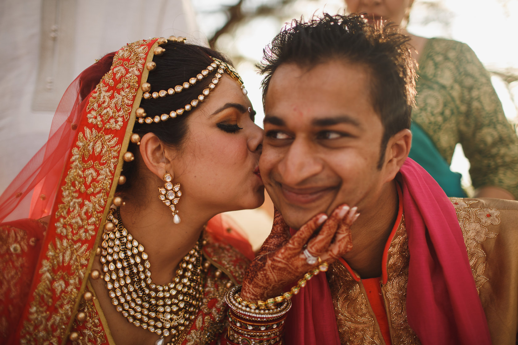Amazing hindu wedding photography
