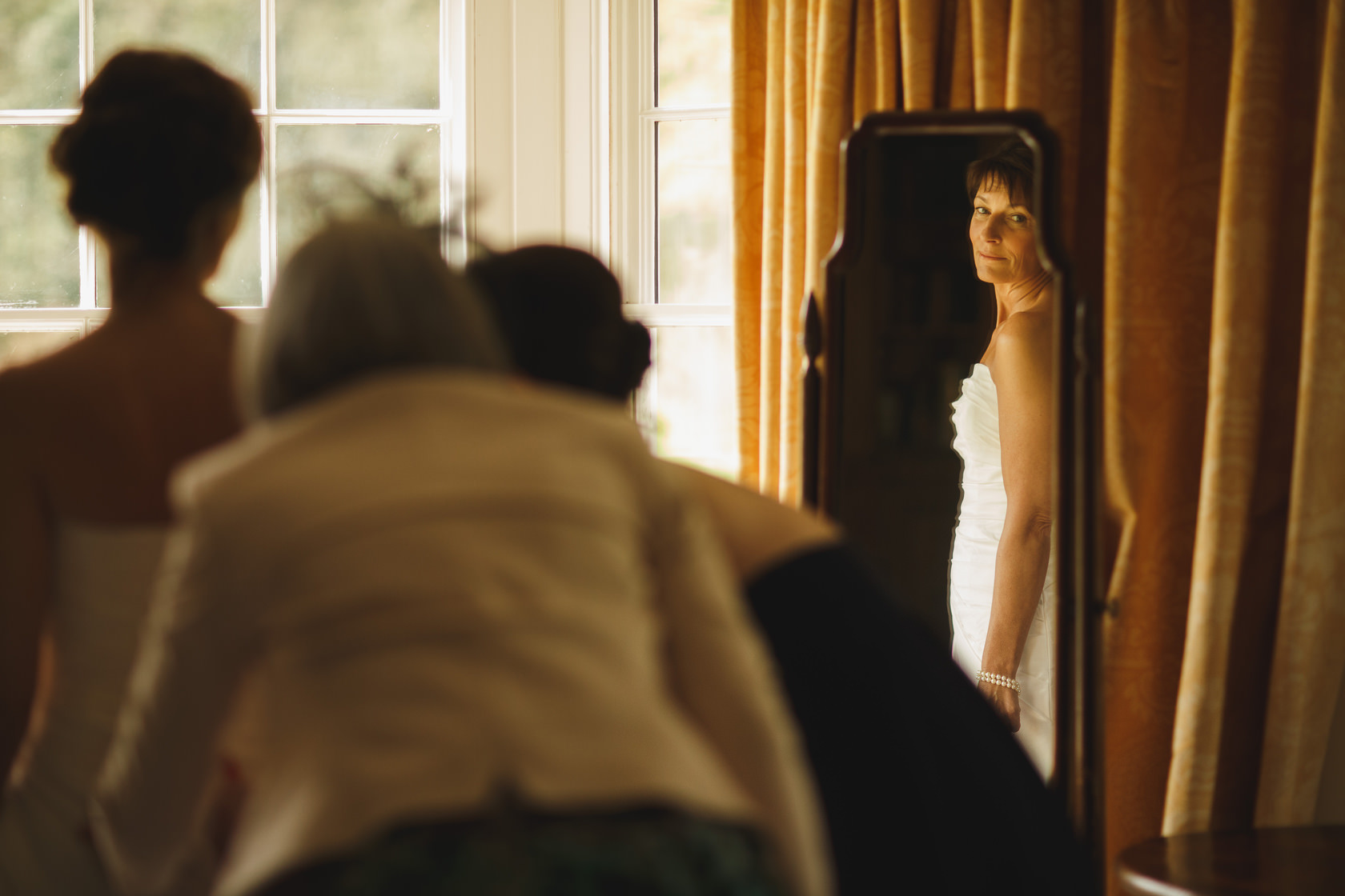 inn at whitewell wedding photographer