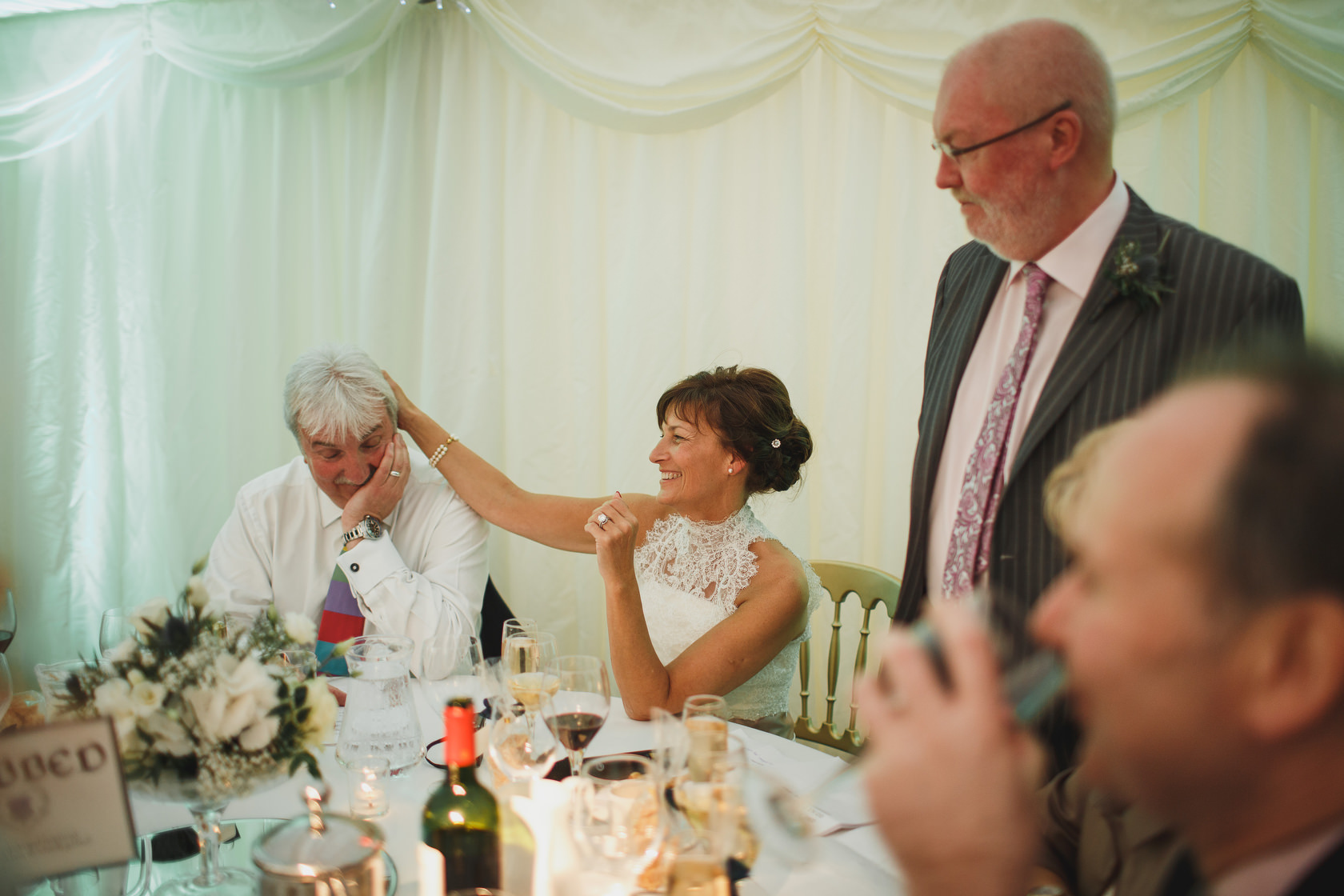 inn at whitewell wedding