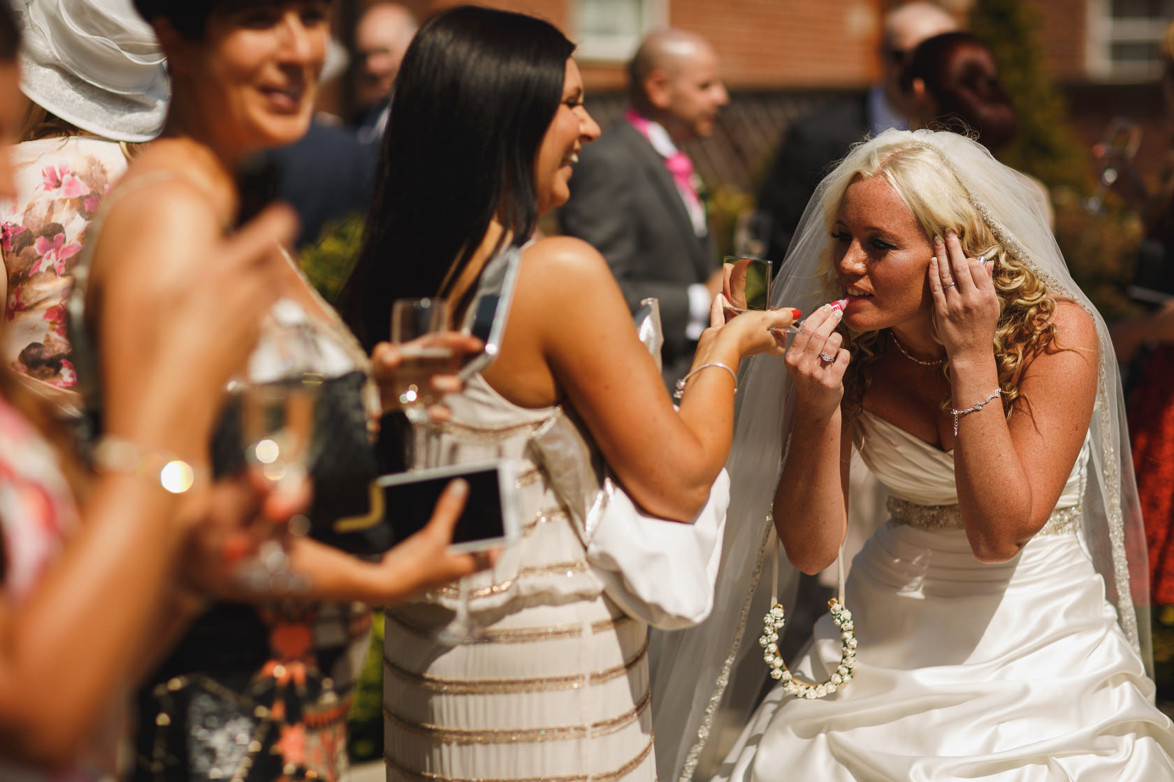 Cheshire Wedding Photographers ARJ Photography