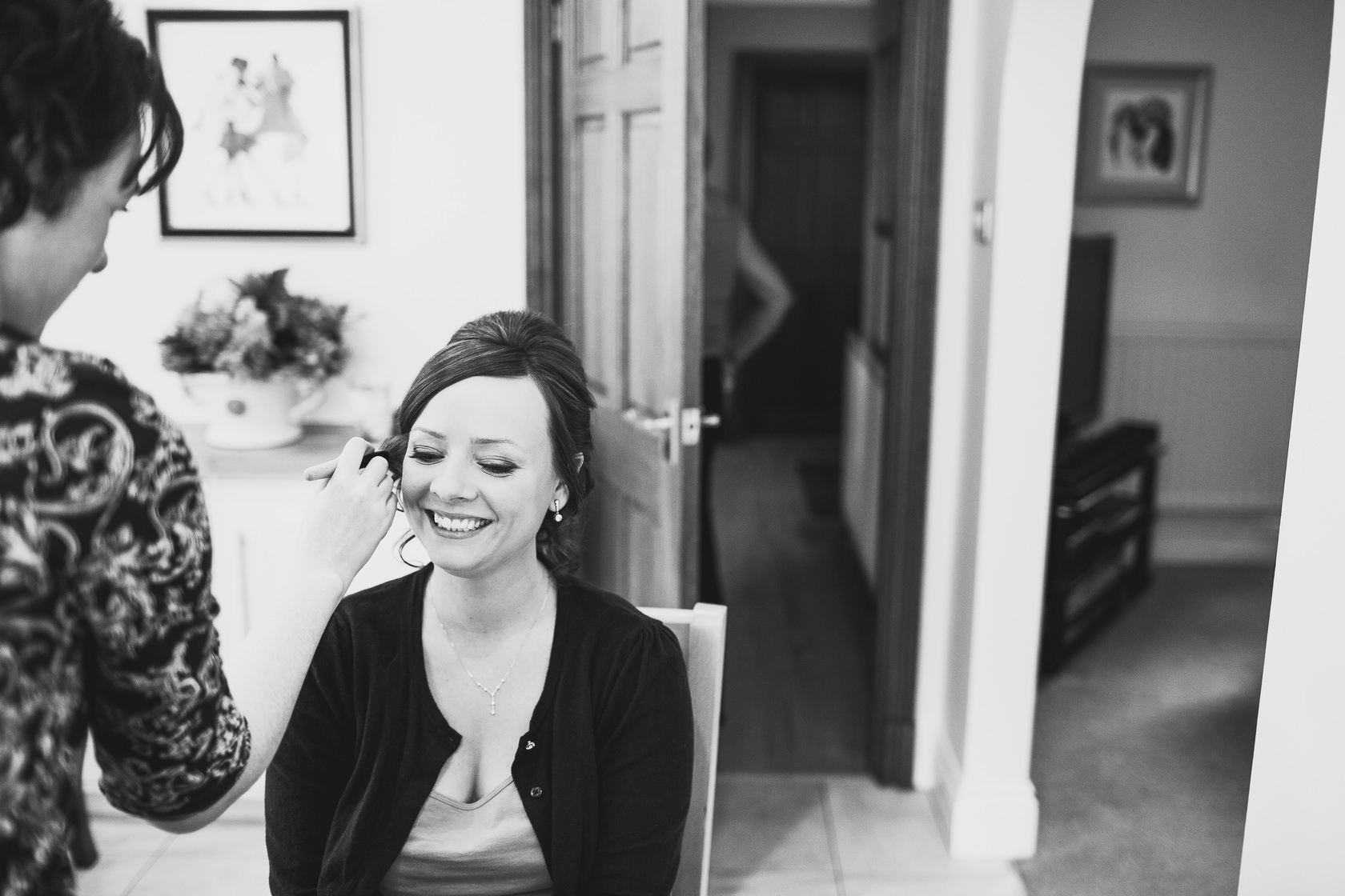 Mitton Hall Wedding Photography - ARJ Photography