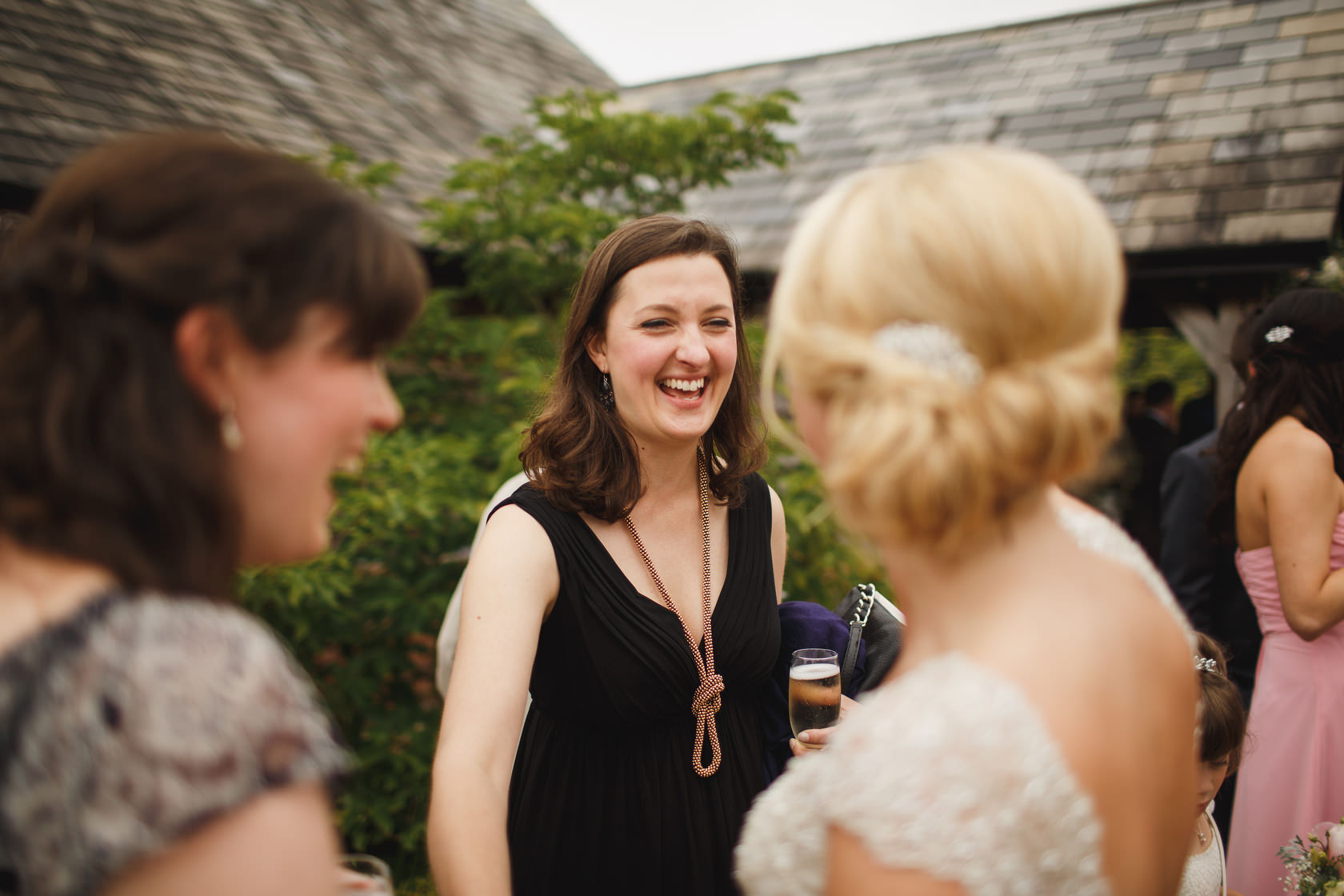 Sandhole Oak Barn Wedding Photography 30