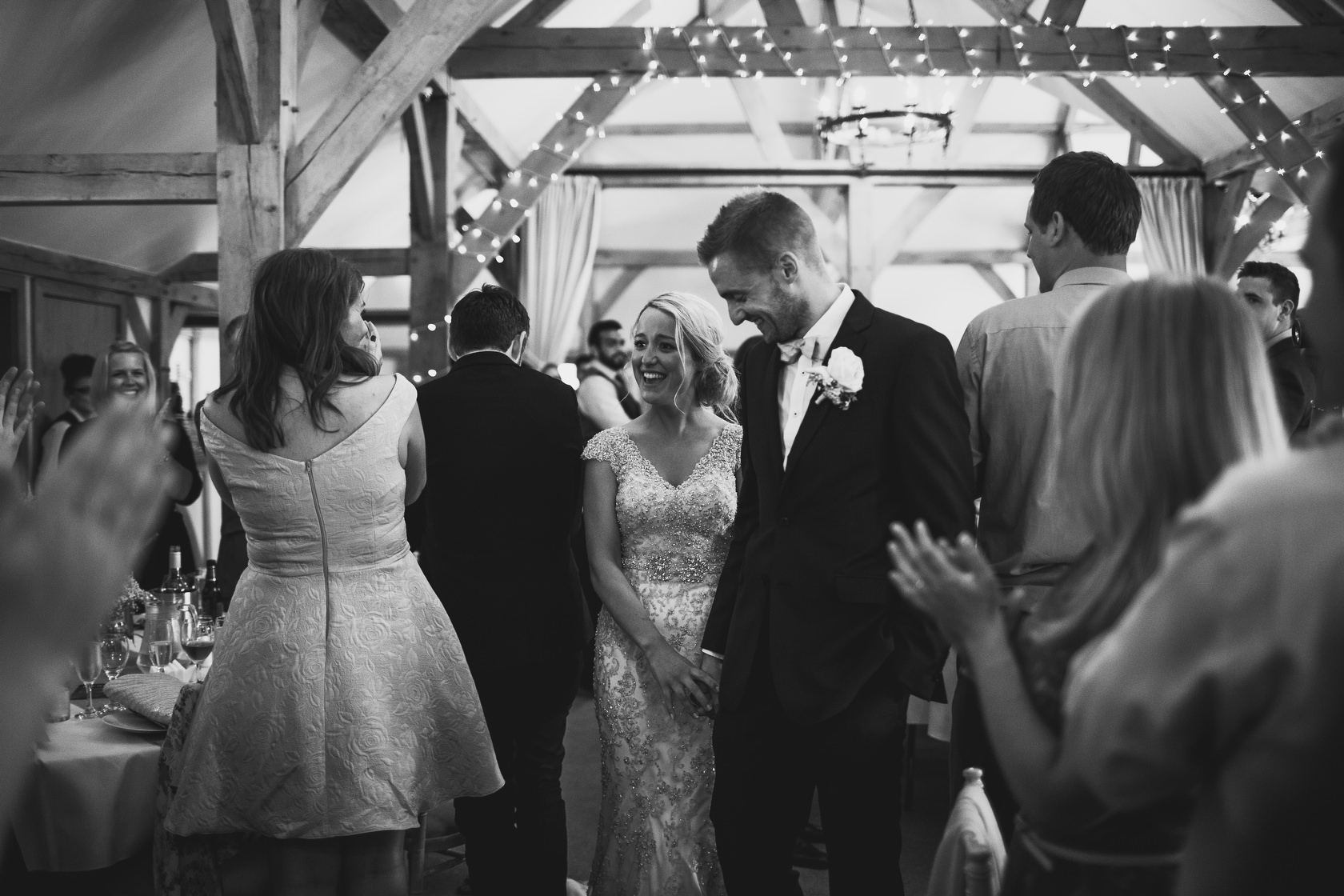 Sandhole Oak Barn Wedding Photography 51