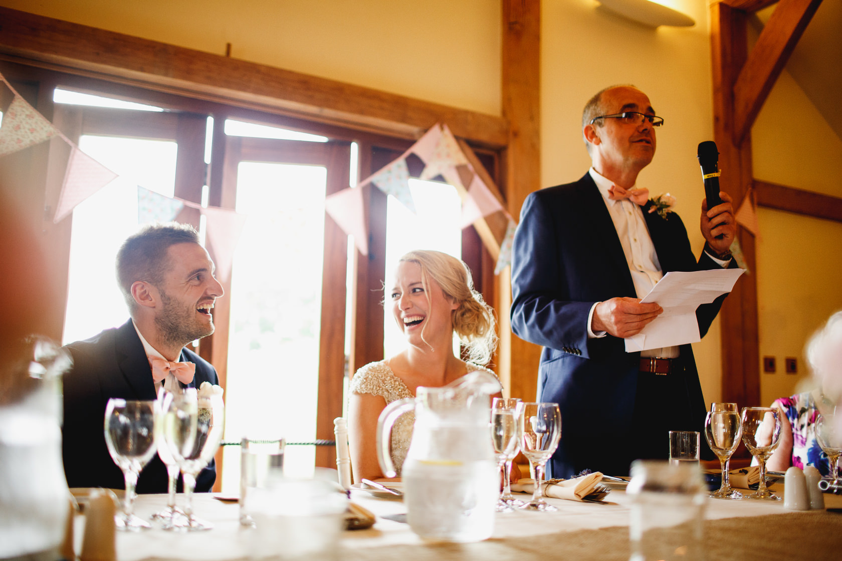 Sandhole Oak Barn Wedding Photography 52