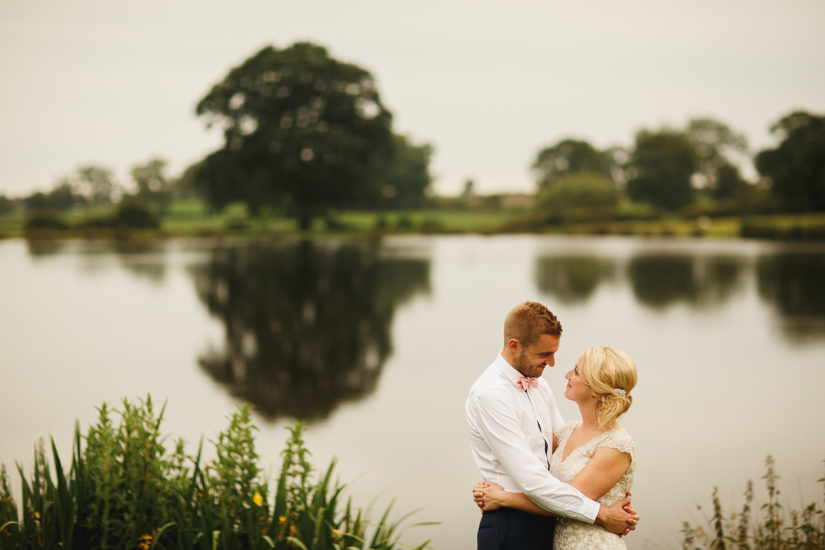 Sandhole Oak Barn Wedding Photography 63