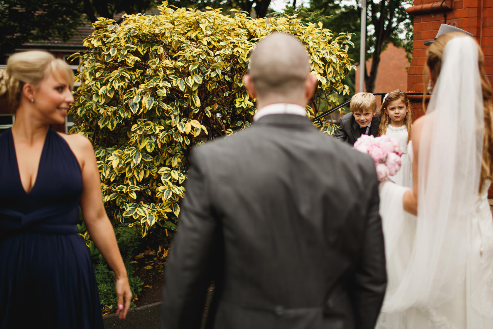 hillbark hotel wedding photography - ARJ Photography