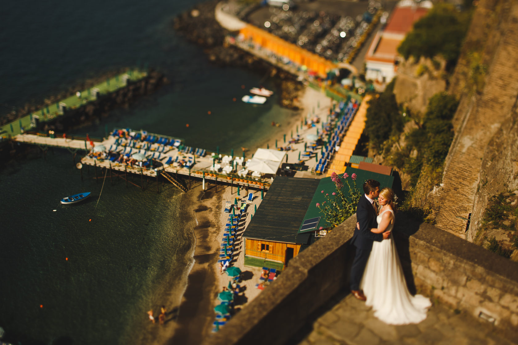 award winning destination wedding photography - ARJ Photography