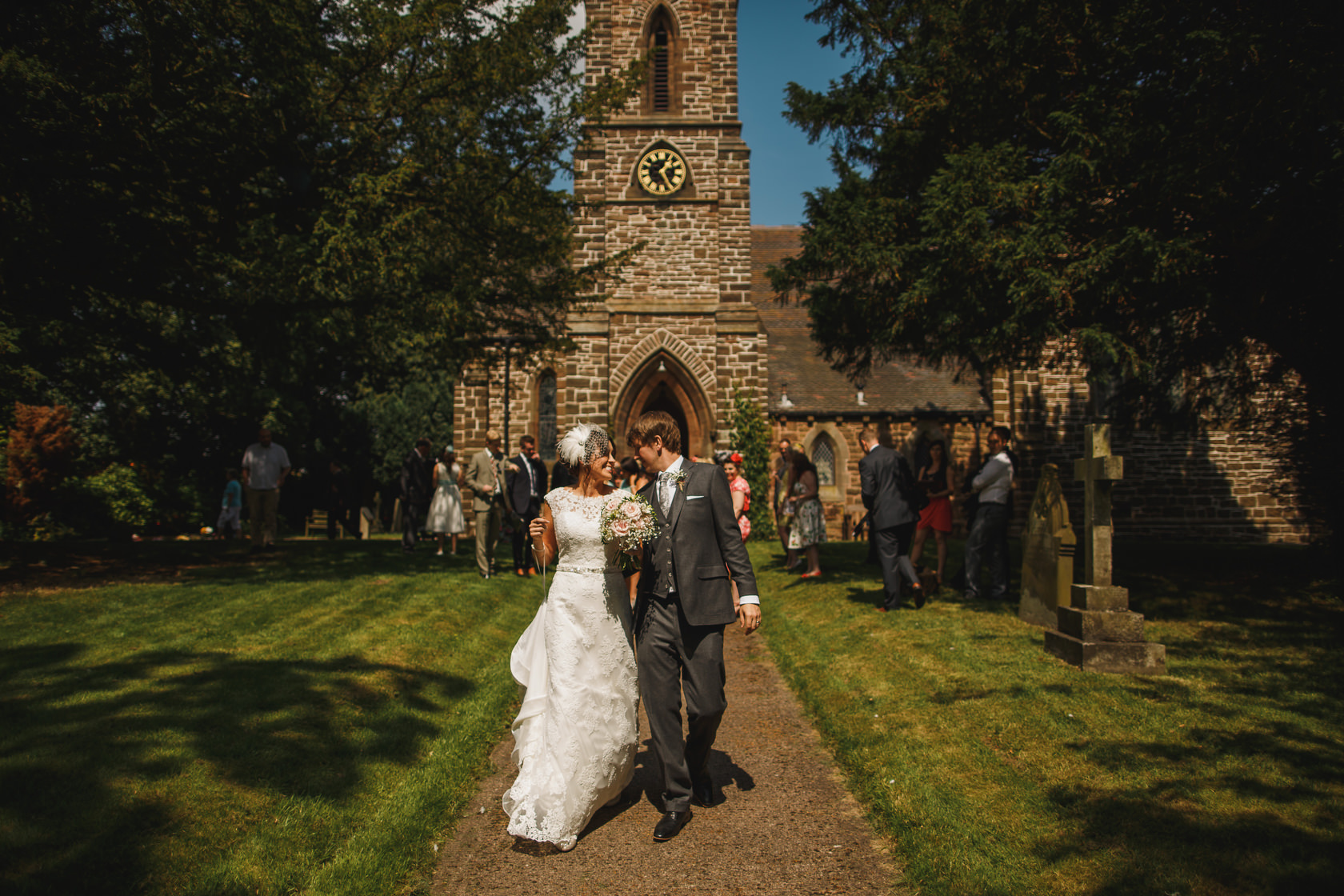 goldstone hall wedding photography
