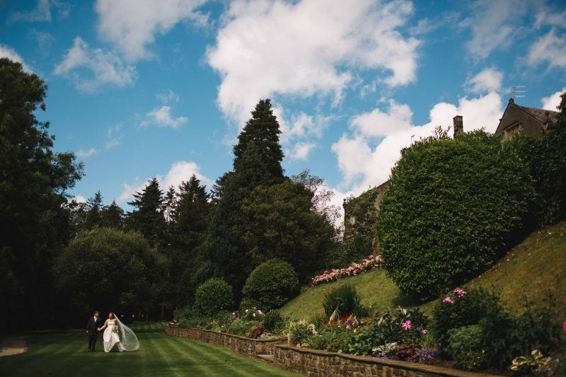 Mitton Hall Wedding Photographer