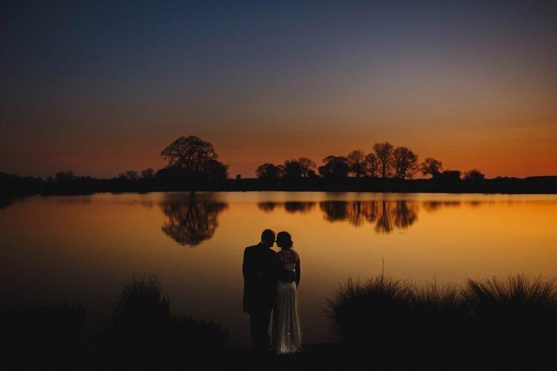 Sandhole oak barn wedding photographer cheshire 11
