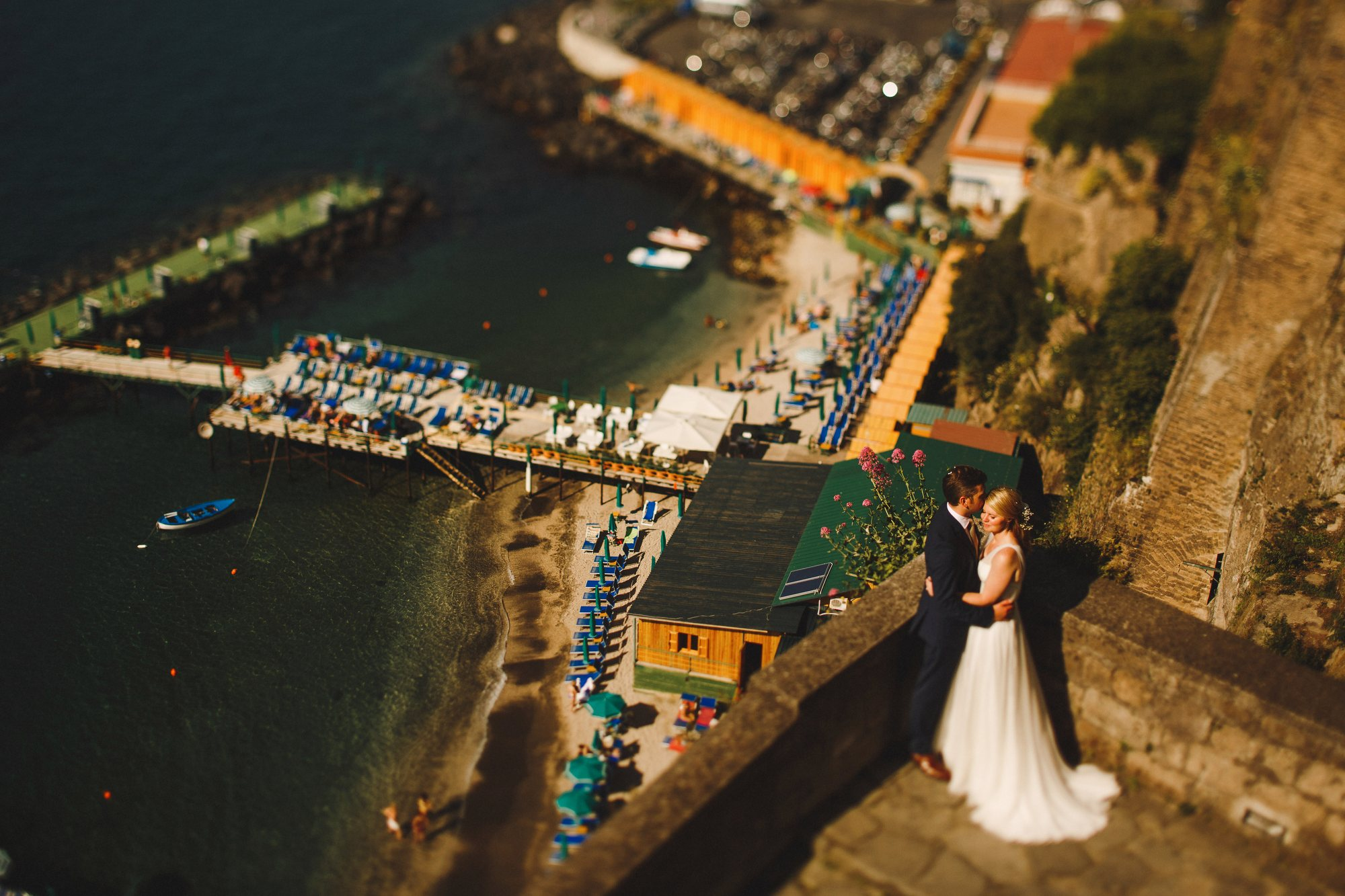 Sorrento Wedding Photographer Amalfi