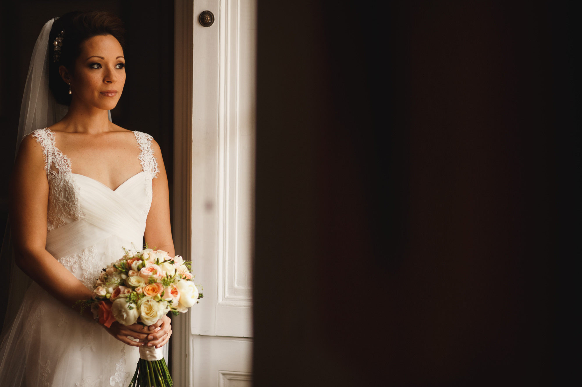 carlton house terrace wedding photographer