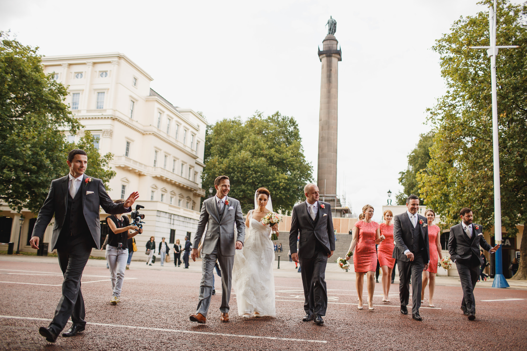 carlton house terrace weddings