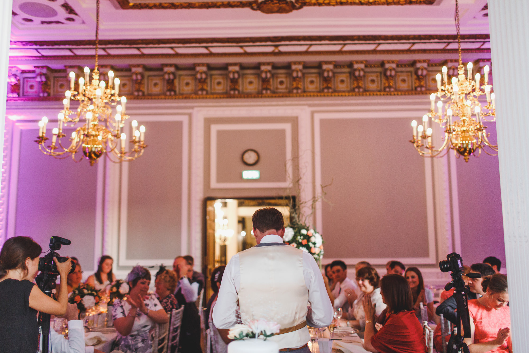 london wedding photographer carlton house terrace