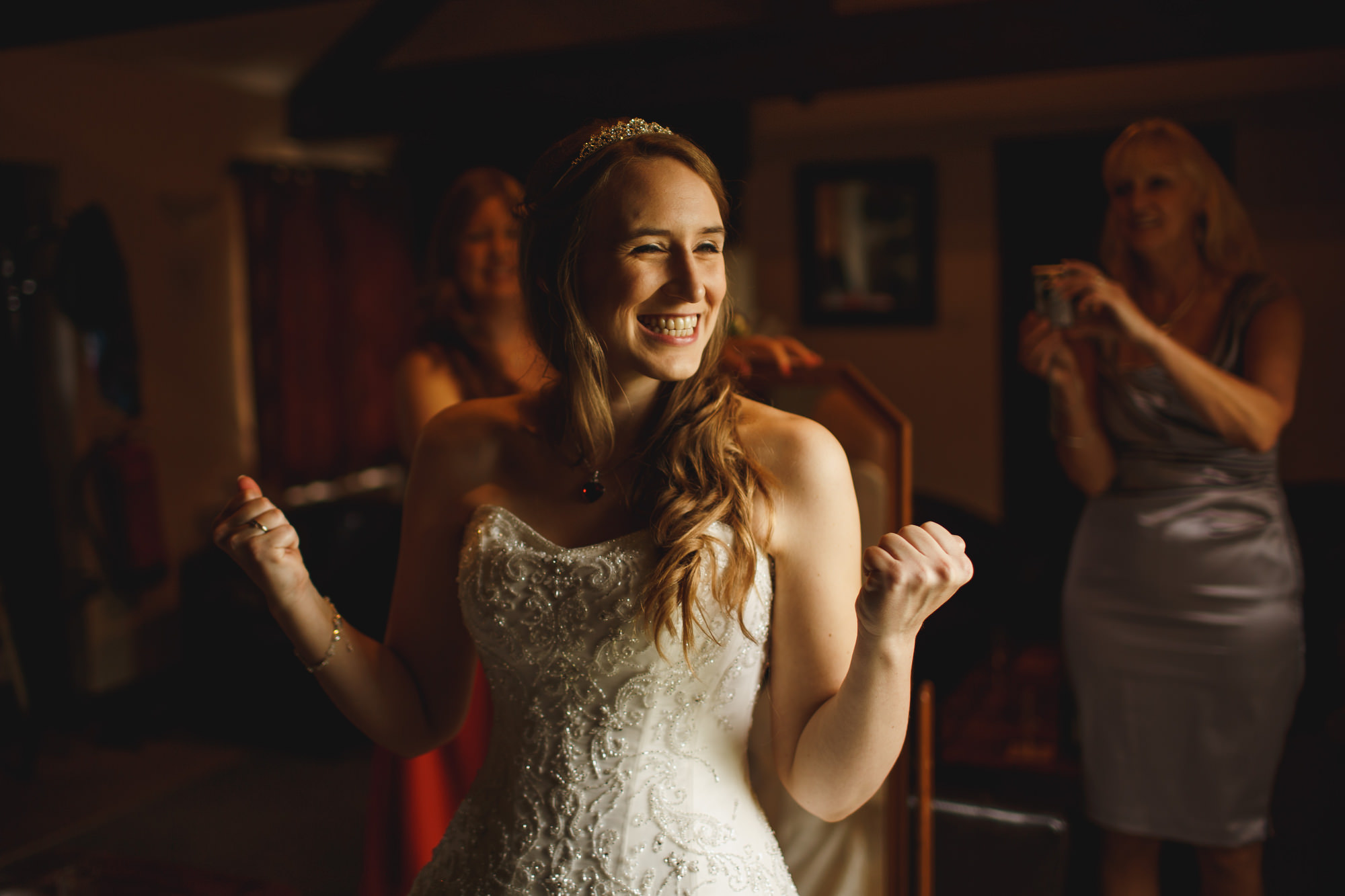barn wedding photographer cheshire