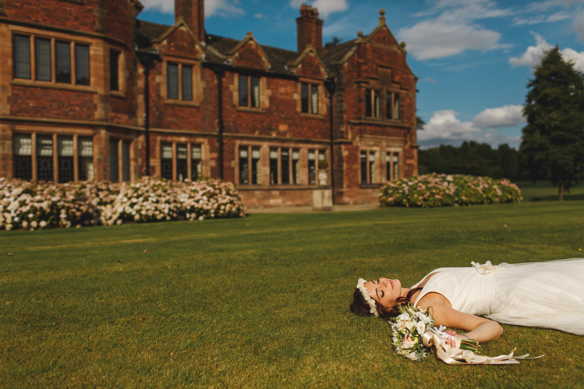 best cheshire wedding photography 2014
