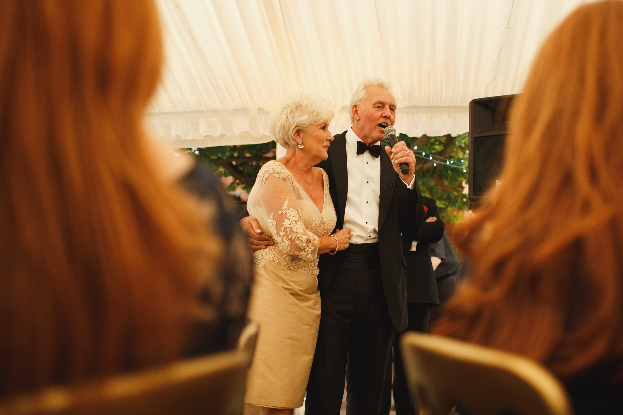 family home wedding photographers