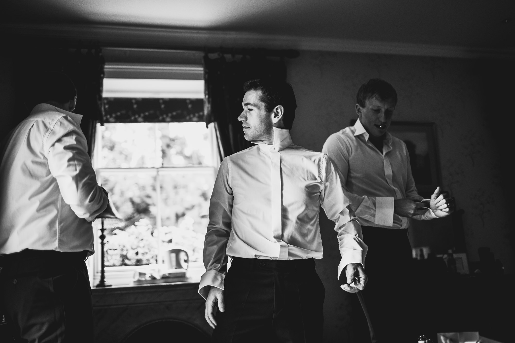 grasmere wedding photography