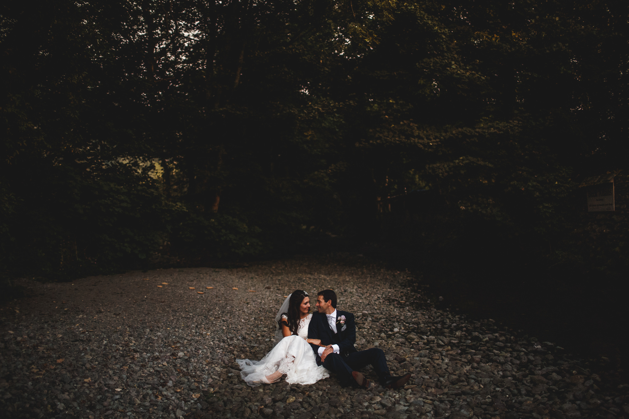 lake district wedding photographers grasmere