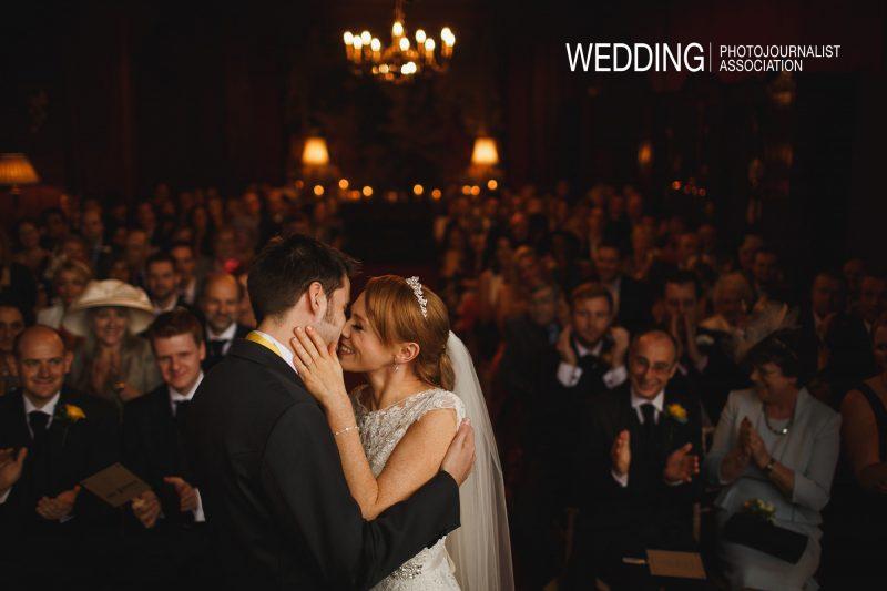Wpja award winning wedding photography