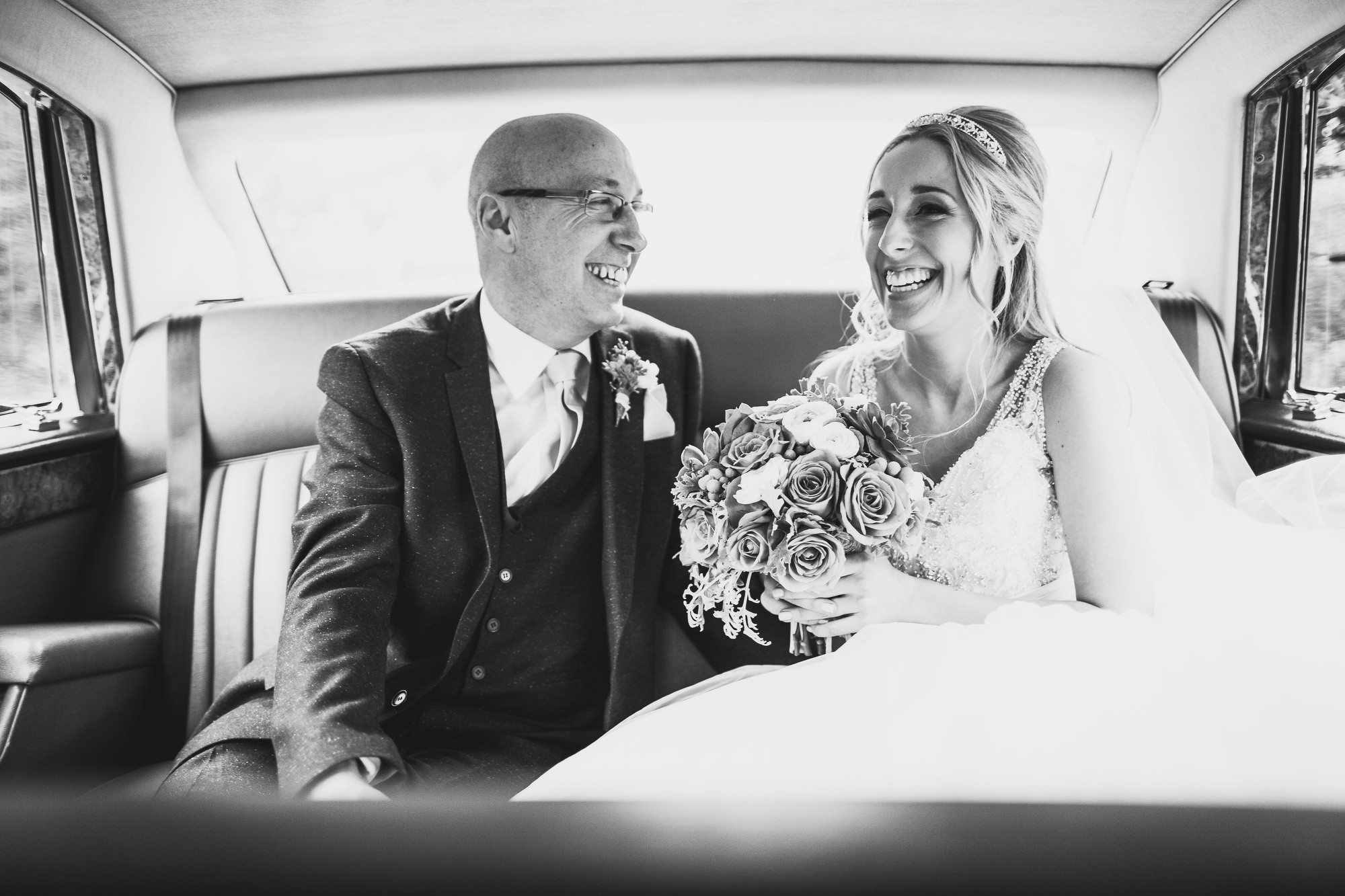 Peckforton Castle Weddings - ARJ Photography