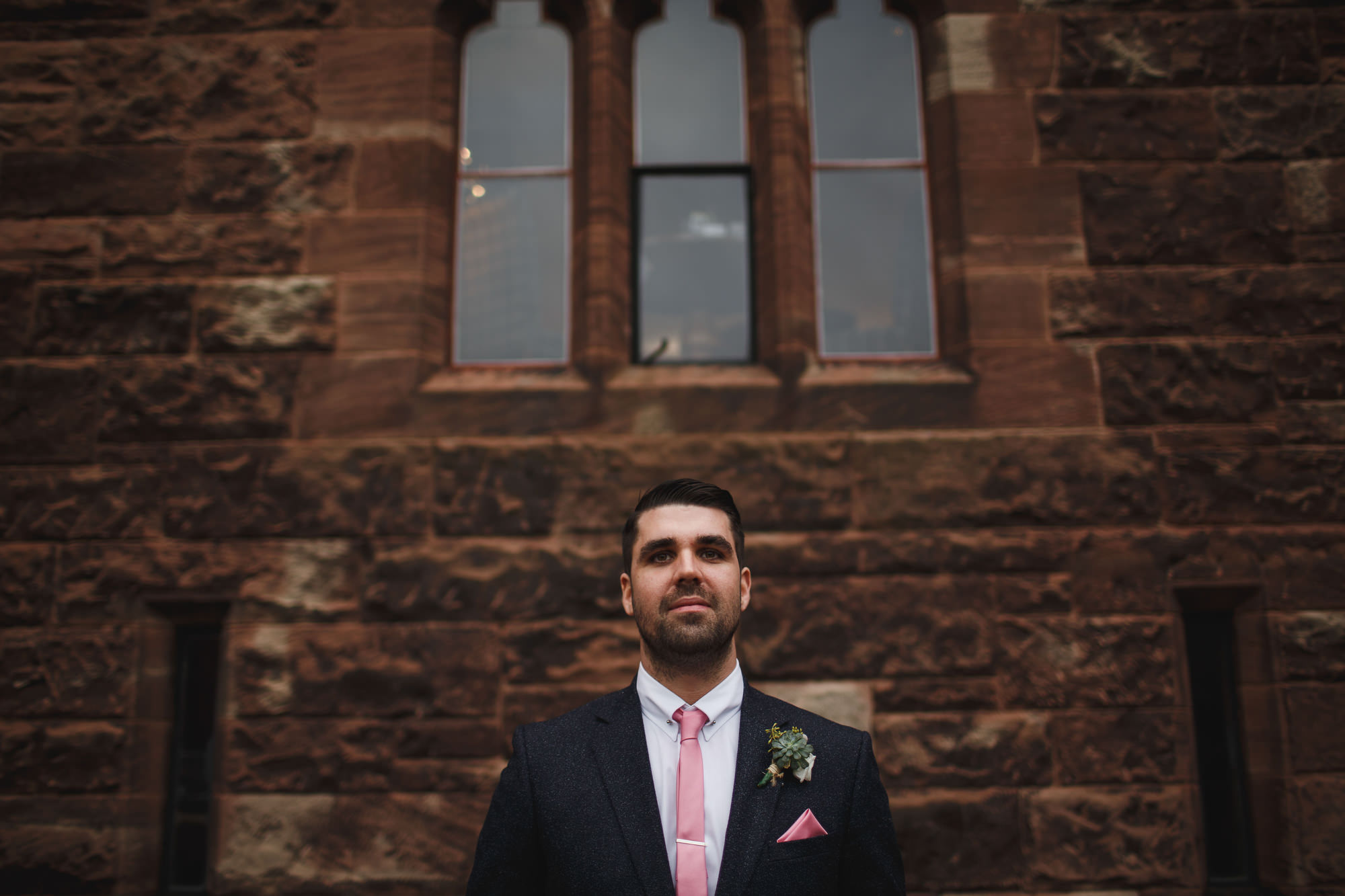 Peckforton Castle Wedding Photography - ARJ Photography