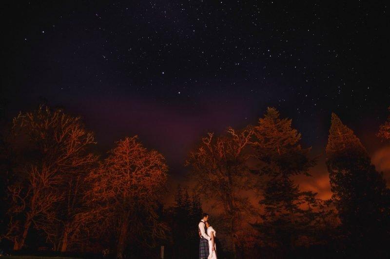 Achnagairn wedding photographer inverness 18