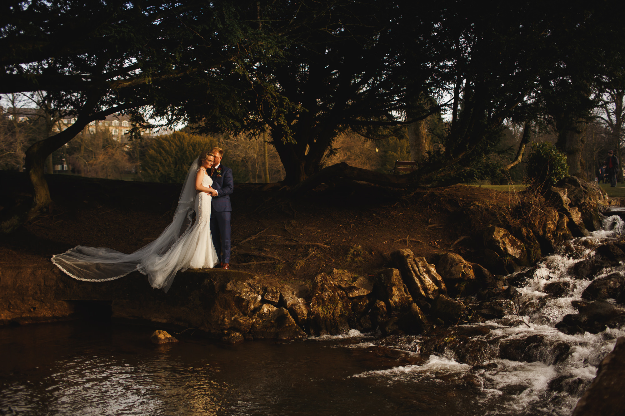 Peak District Wedding Photographer - ARJ Photography