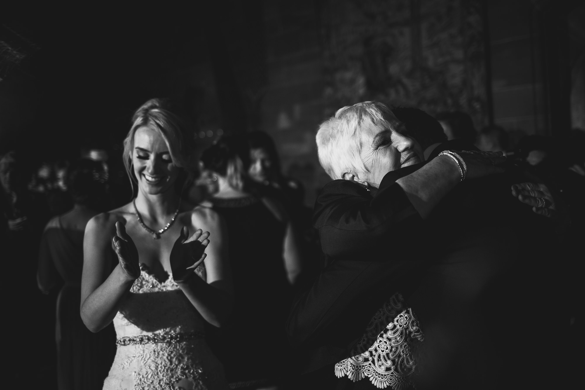 Cheshire Wedding Peckforton Castle