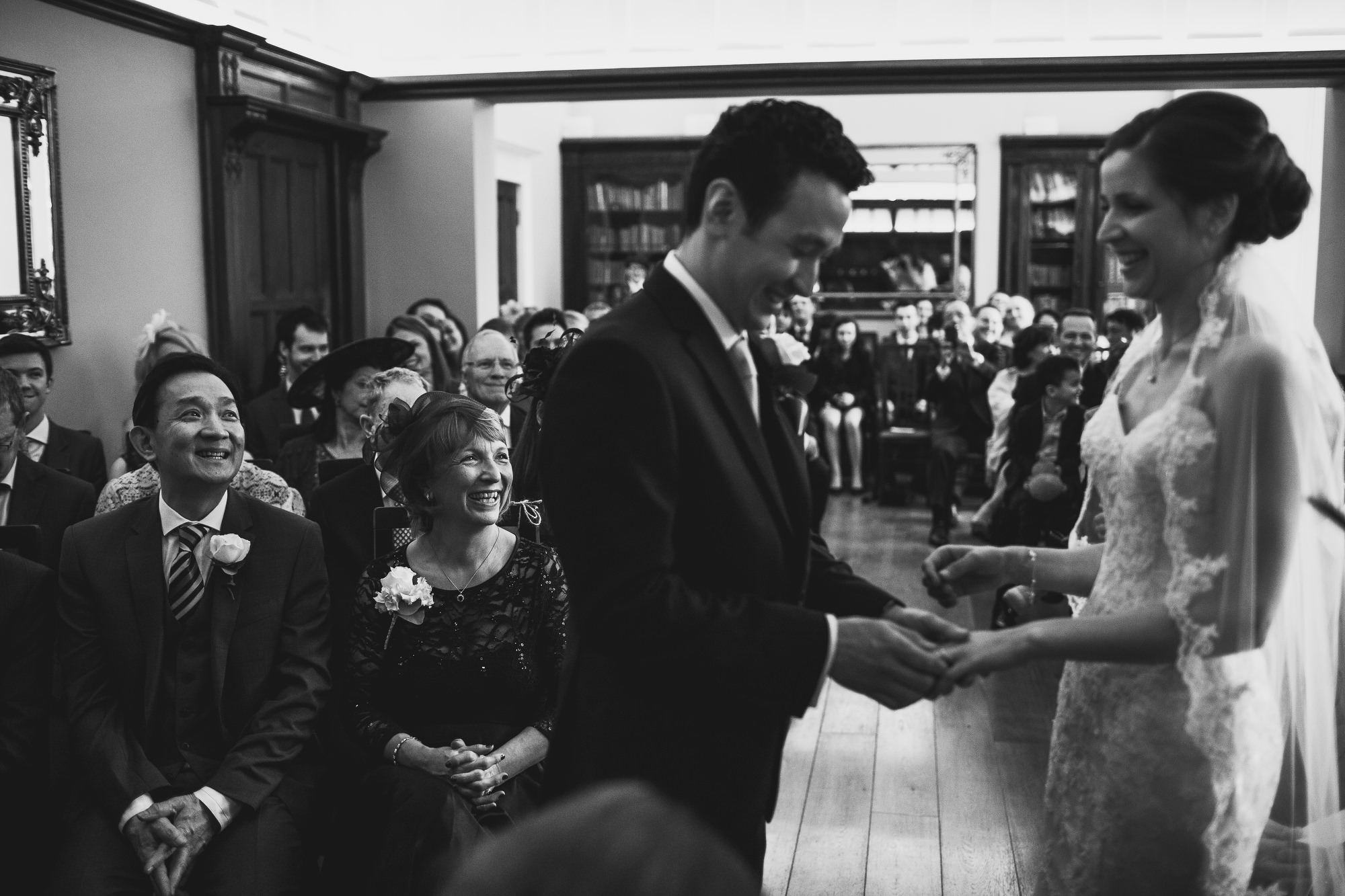 Pendrell Hall Wedding Photography