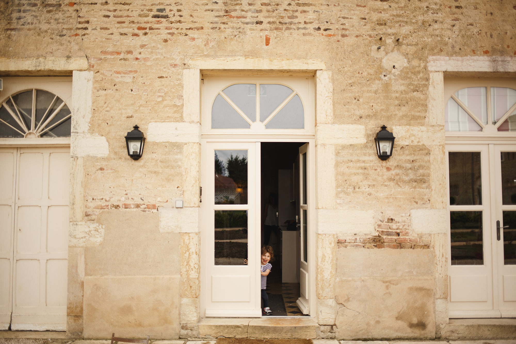 Chateau De Varennes Wedding Photographer