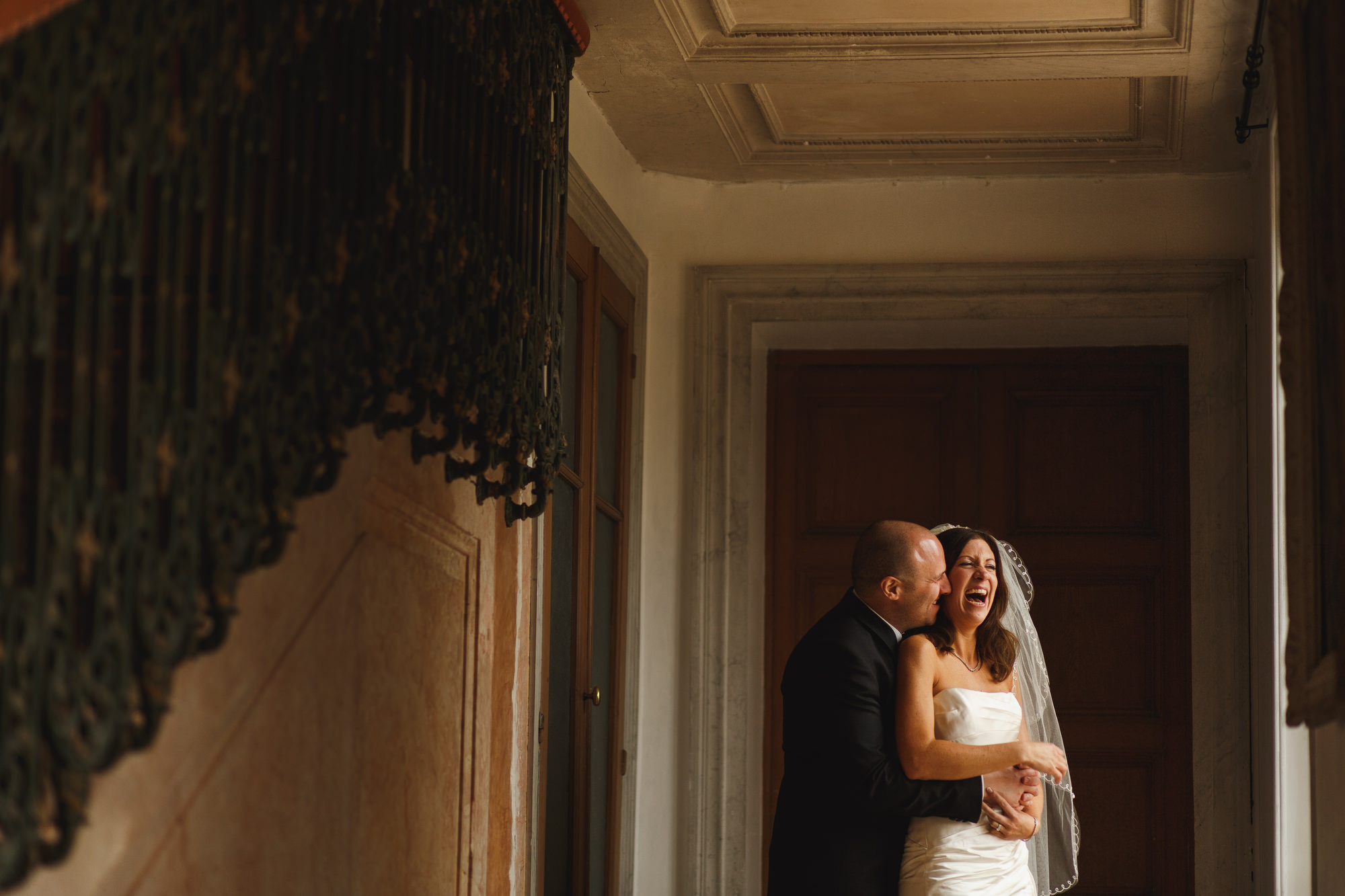 Chateau De Varennes Wedding Photographers