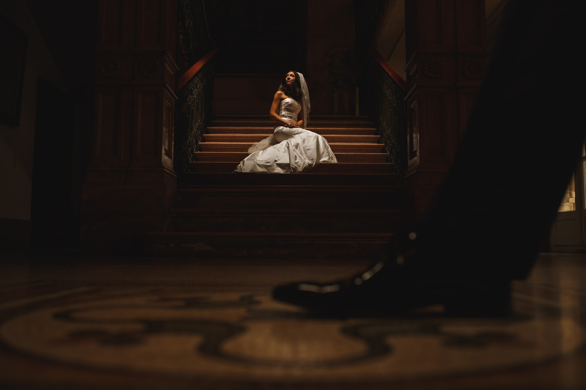 Chateau De Varennes Wedding Photography