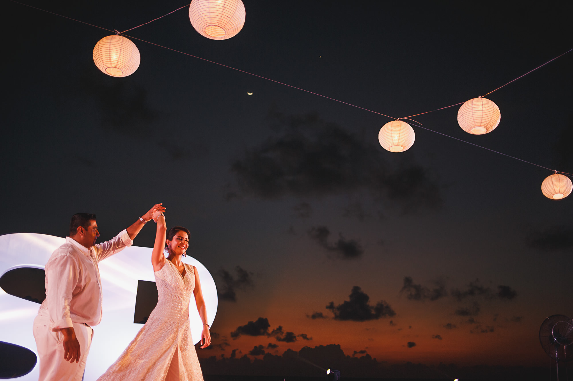 Destination Wedding Khao Lak Thailand - Copyright ARJ Photography®