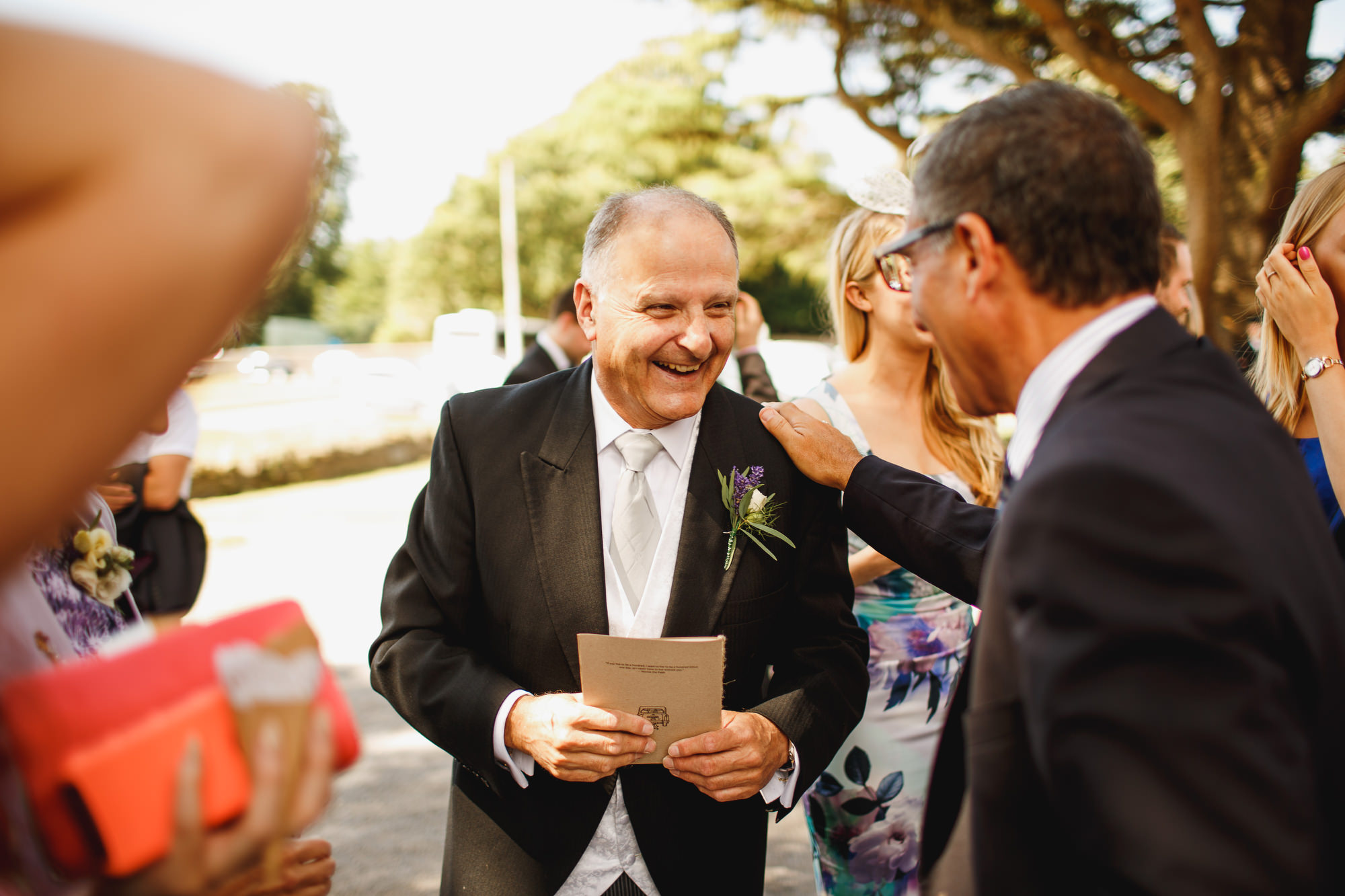 Elmore Court Wedding Photography