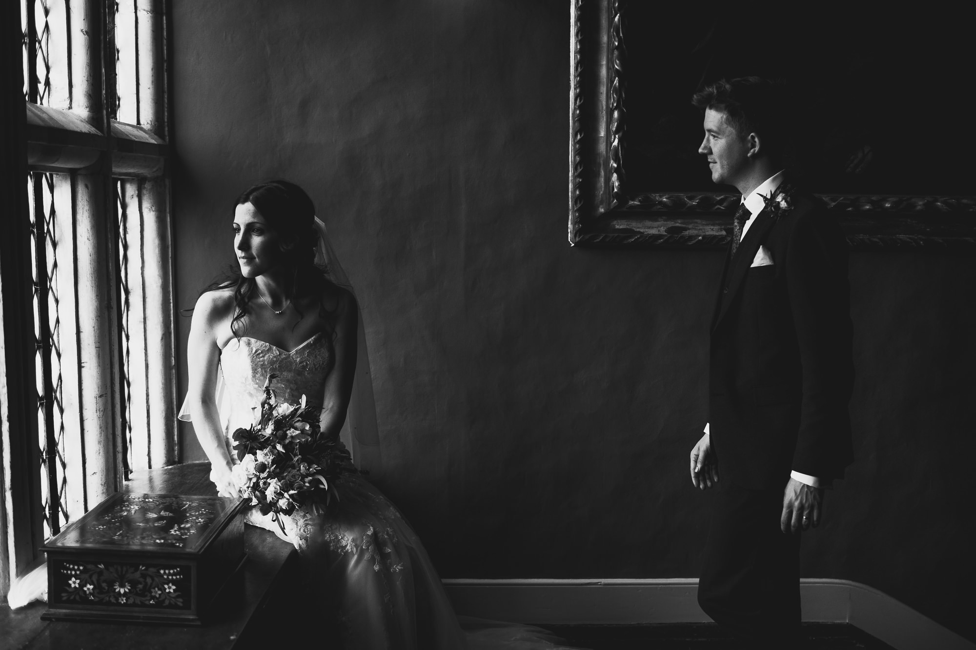 Cotswolds Wedding Photographer Elmore Court
