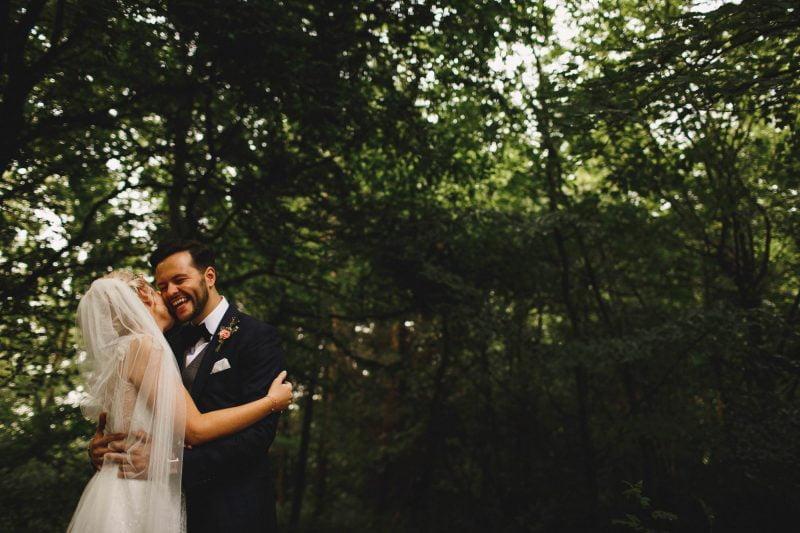 Heathy Lea Wedding Photographer Chatsworth